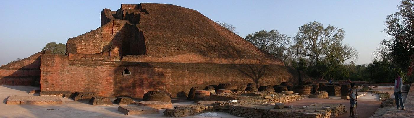 Educação à Distância Nalanda